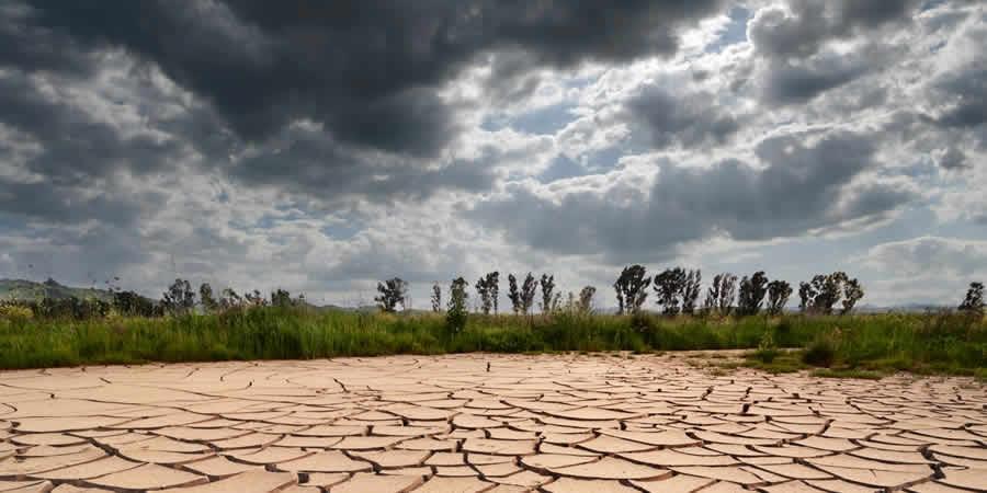 Cambio climático implica un riesgo importante para región sísmica