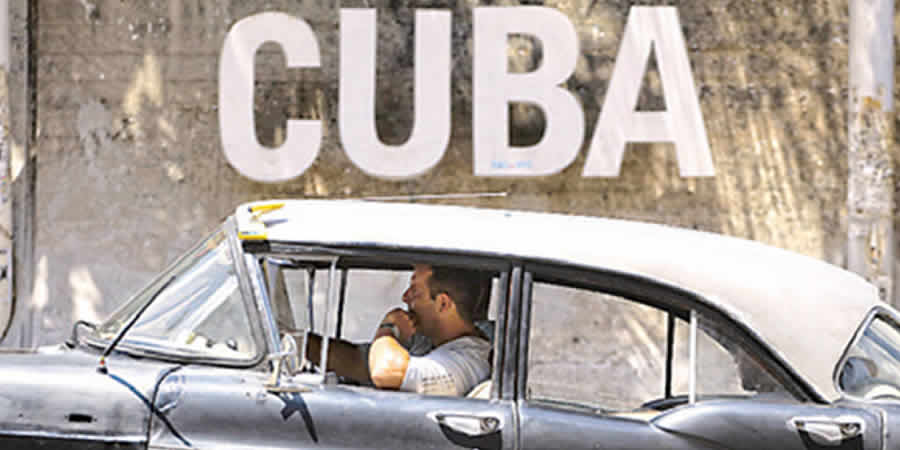 Cuba celebra decisión de Obama