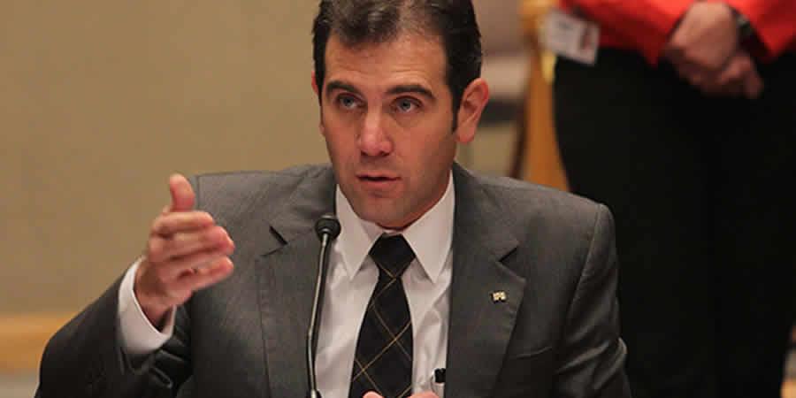 INE hará foros para difundir plataformas electorales de partidos