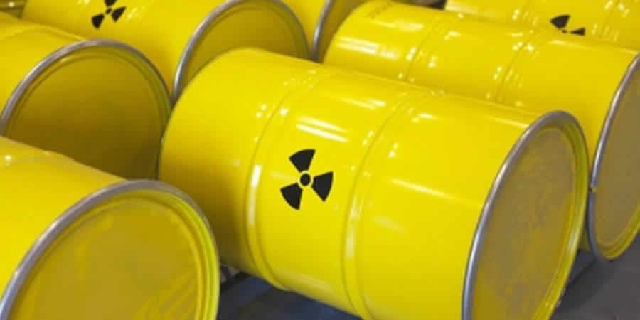 """Hay alerta en el sureste del país por  """"peligroso material radioactivo"""""""