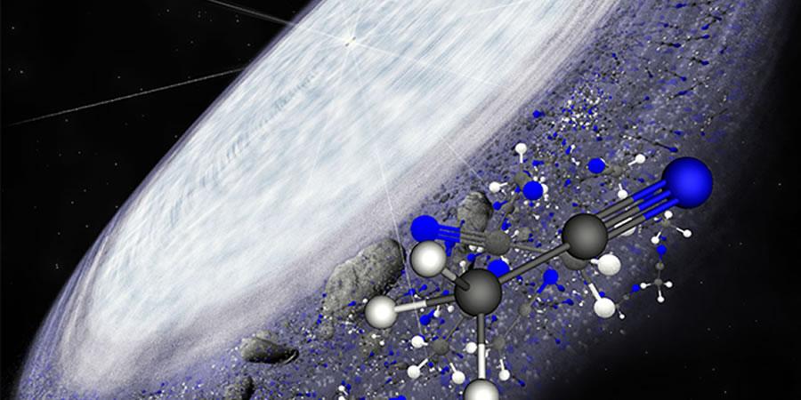 Descubrimiento científico abre posibilidad de hallar vida extraterrestre