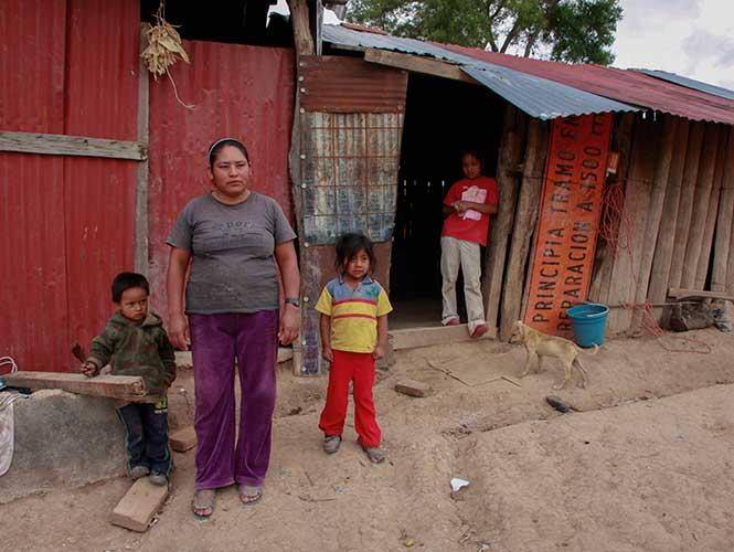 Entre 25 y 30 millones de latinoamericanos podrían recaer en la pobreza