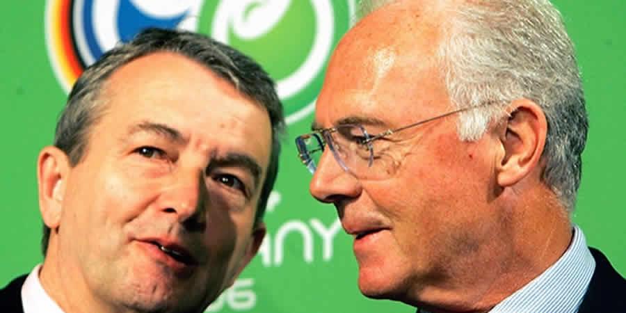 FIFA investiga acusaciones de sobornos por Mundial 2006