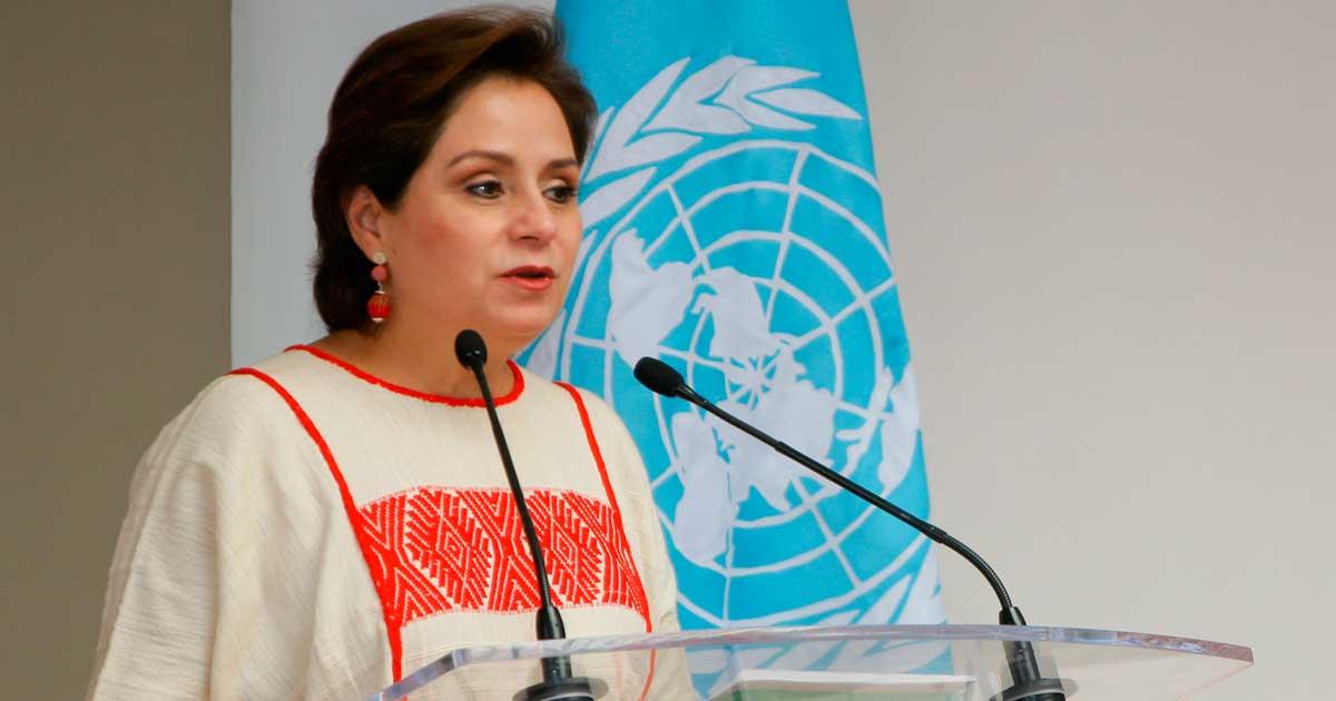Confirma Ban Ki-moon nombramiento de Patricia Espinosa