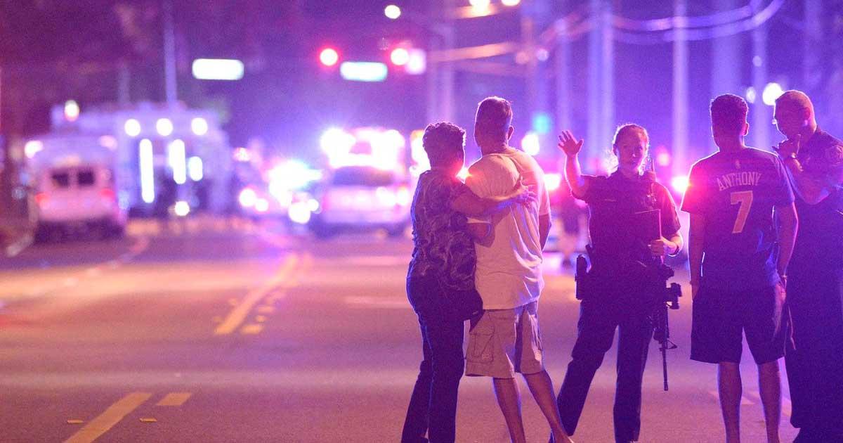 SRE atenta para identificar a connacionales víctimas de tiroteo