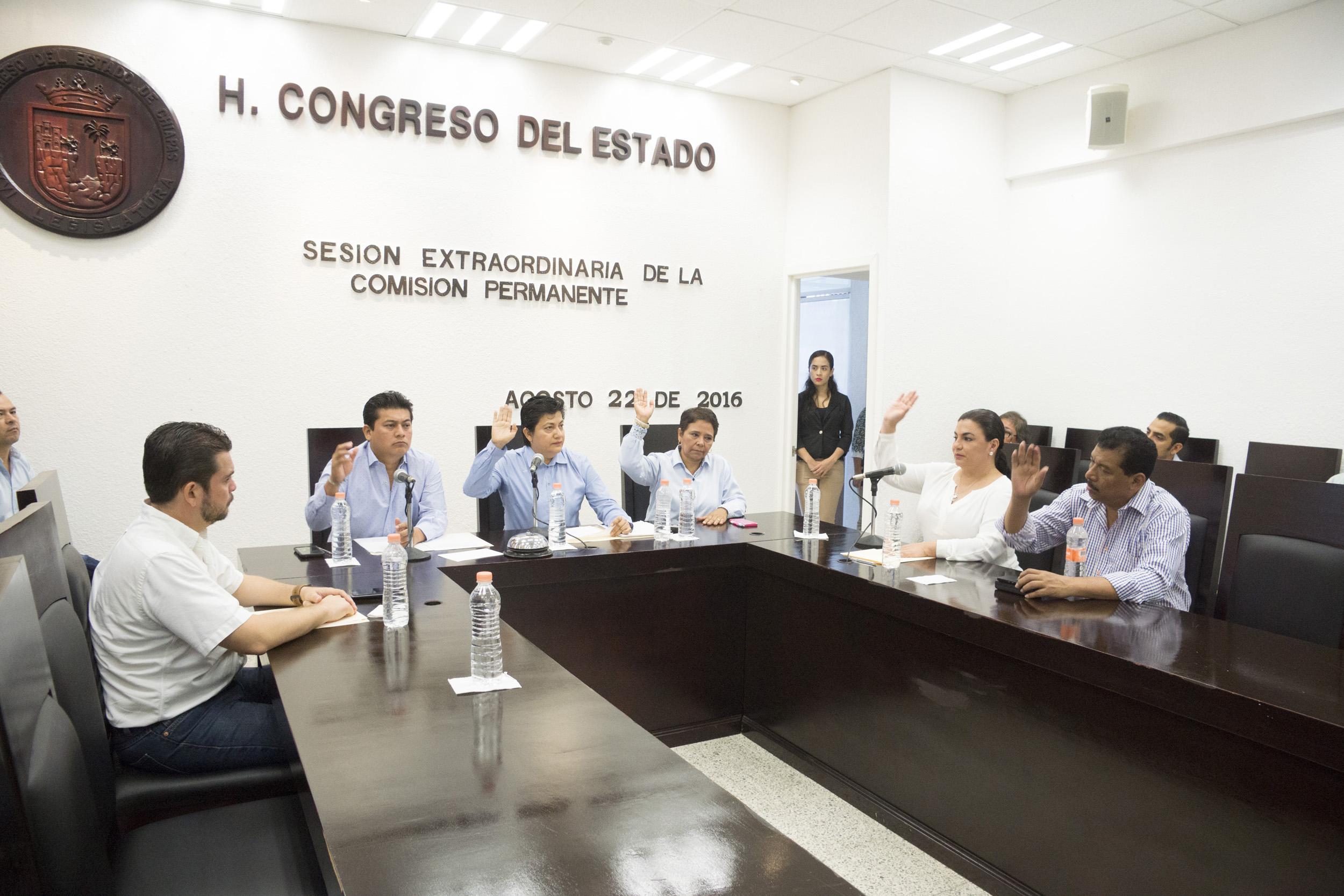 Caso Chenalhó: Congreso da trámite a resolutivo del TRIFE