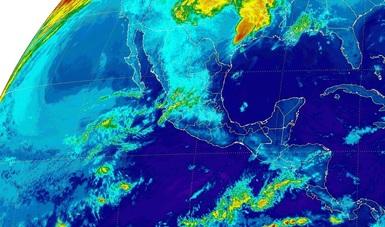 Se prevén vientos fuertes en Chihuahua, Durango, Coahuila, Zacatecas y el norte de Nuevo León y Tamaulipas