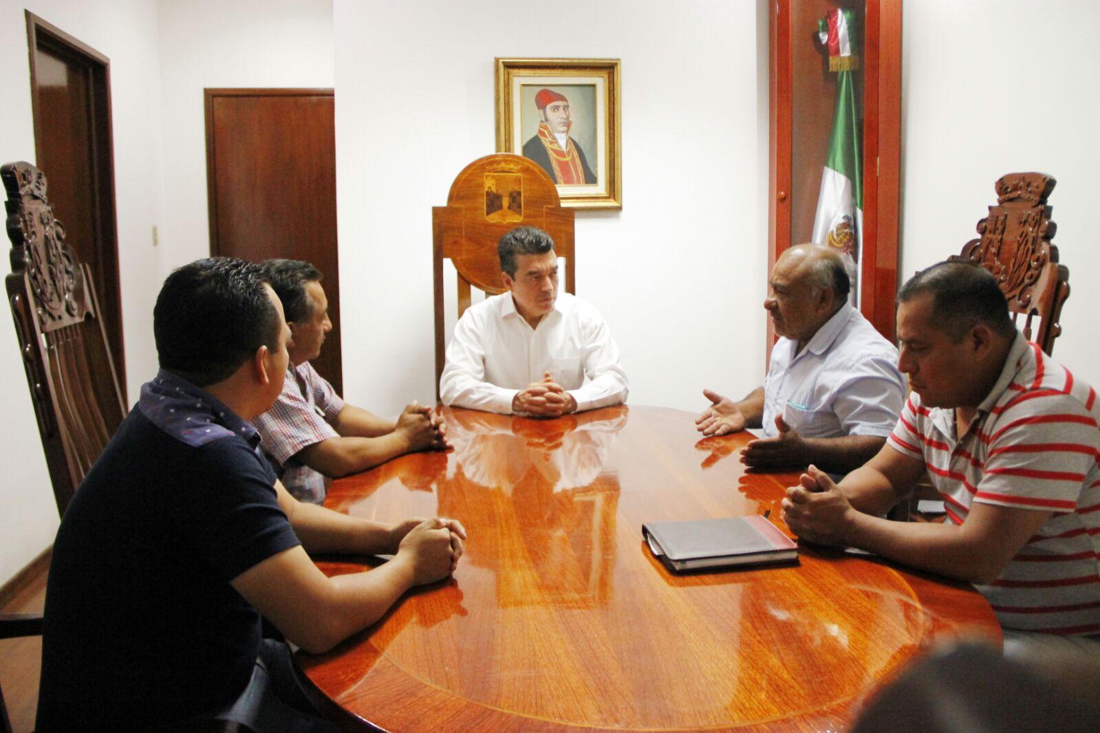 La cultura jurídica trasciende a más municipios: Rutilio