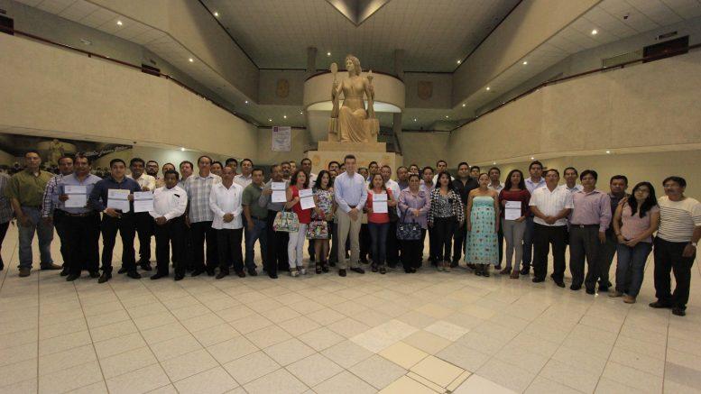 La participación de la comunidad ratificará el éxito del NSJP: Rutilio Escandón