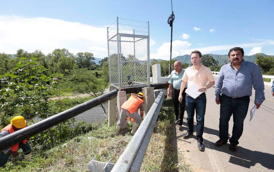 Reconoce Betancourt Esponda visión de desarrollo del gobernador Manuel Velasco