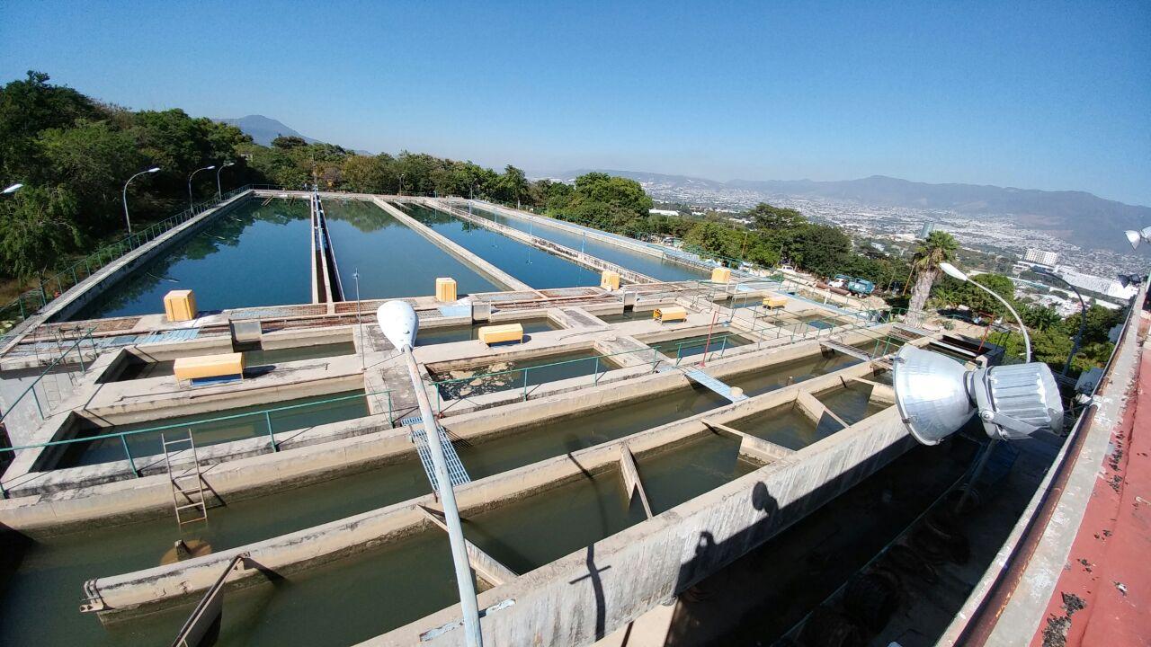 A pesar del estiaje, SMAPA garantiza distribución de agua en colonias de Tuxtla