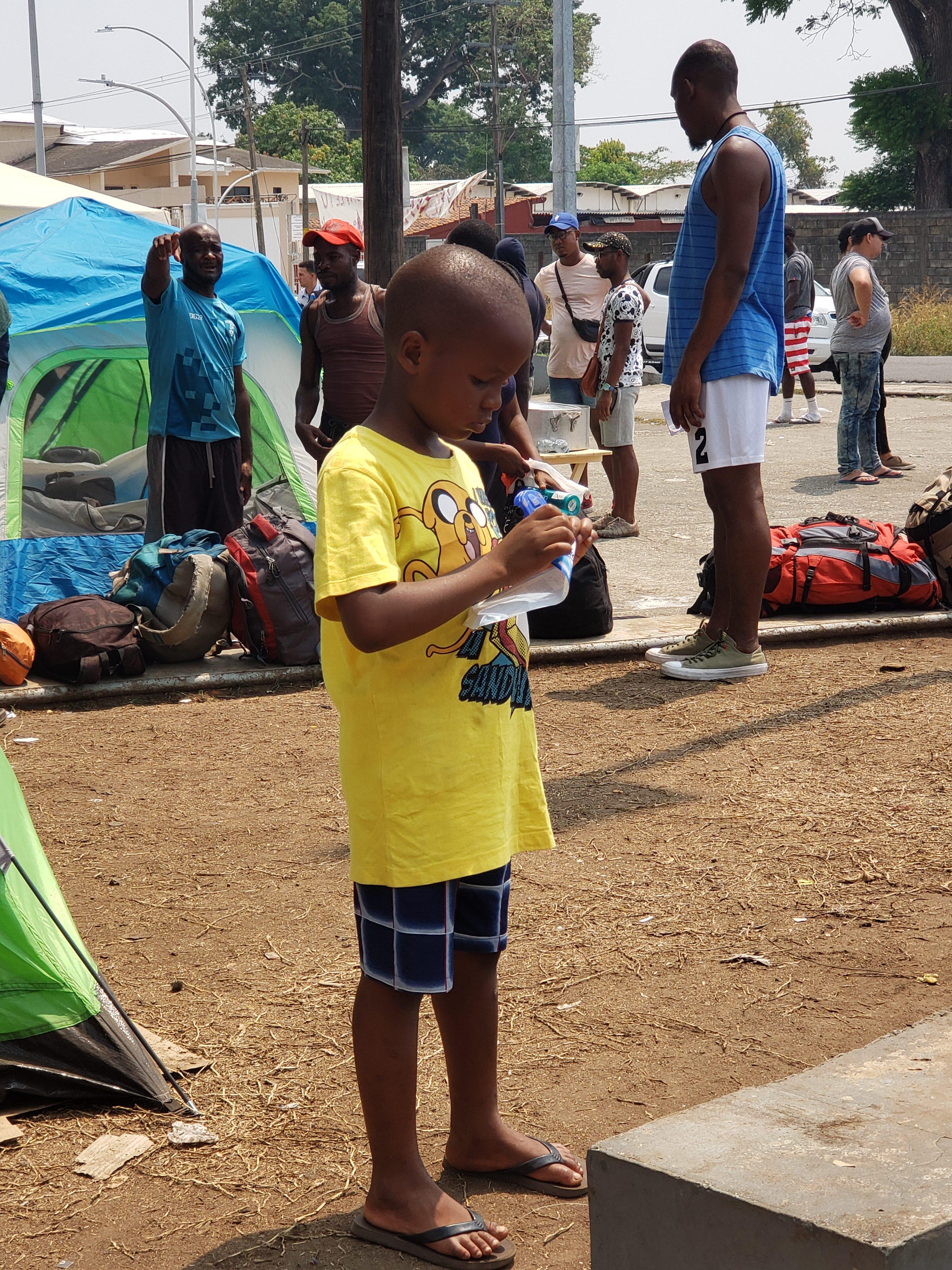 La migración Cubana, la otra del éxodo que genera derrama en Tapachula según ACEPITAP
