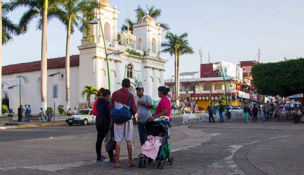 Policía ministerial neutraliza grupo armado en Tapachula