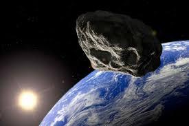 Estos son los tres asteroides que pasarán cerca de la Tierra
