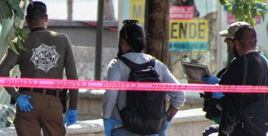 Disparan a periodista del National Geographic en Chihuahua