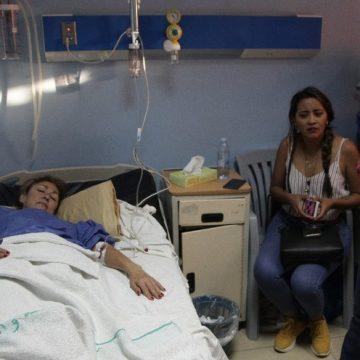Grave, uno de los tres mexicanos atacados en Jordania: SRE