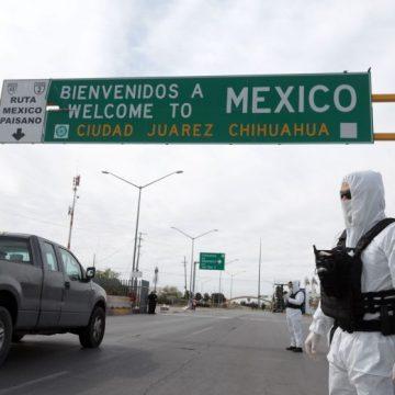 Declaran emergencia sanitaria a epidemia de COVID-19 en el país