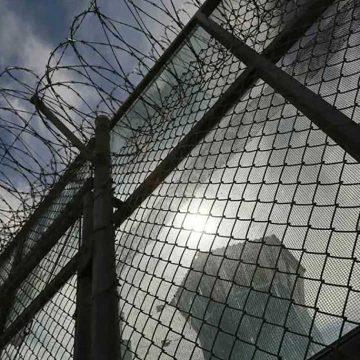 Reporta CNDH 414 casos de COVID-19 en cárceles