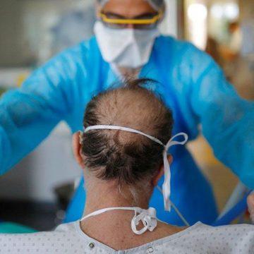 Científicos advierten sobre lesiones cerebrales relacionadas al COVID-19