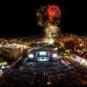Por primera vez en su historia, el festival Cervantino será virtual este año