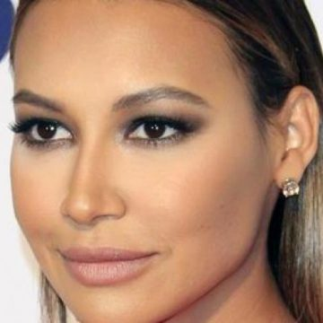 Las autoridades buscan a la actriz de 'Glee' Naya Rivera en un lago de California