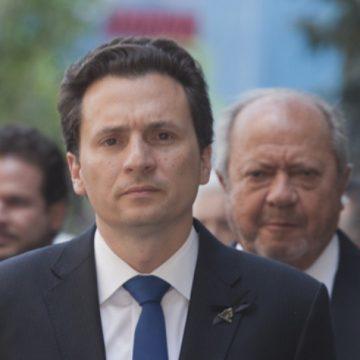 Vinculan a proceso a Emilio Lozoya; no irá a prisión y usará brazalete