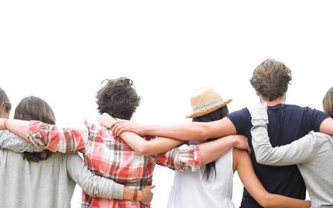 Este 30 de julio se celebra el Día Internacional de la Amistad