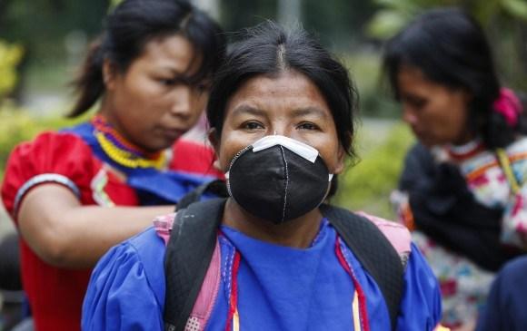 Hacer realidad los derechos de los pueblos indígenas implica incluirlos en la respuesta al COVID-19; ONU