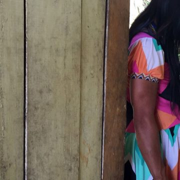 COVID-19: las embarazadas tienen mayor riesgo de enfermedad grave, alerta la OPS