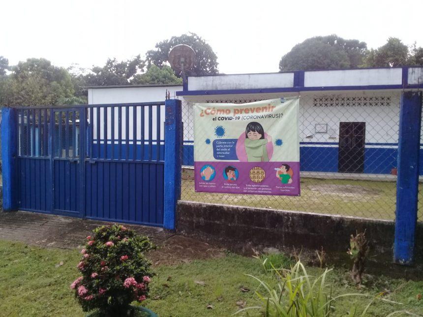 Comunidades de Huehuetán sin atención médica, niños, adultos mayores y enfermos crónicos vulnerables al COVID-19