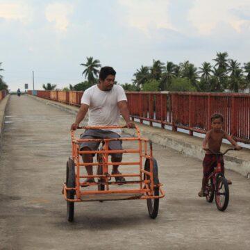 La costa Chiapaneca tiene todo para atraer viajeros.