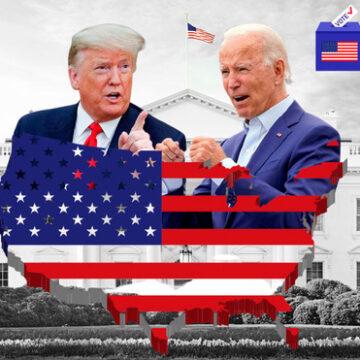 Aún no se ha definido la presidencia en Estados Unidos; continúa el recuento de votos