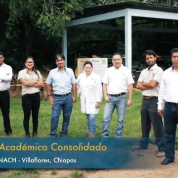 Participó UNACH en la Fiesta de las Ciencias y las Humanidades organizado por la UNAM