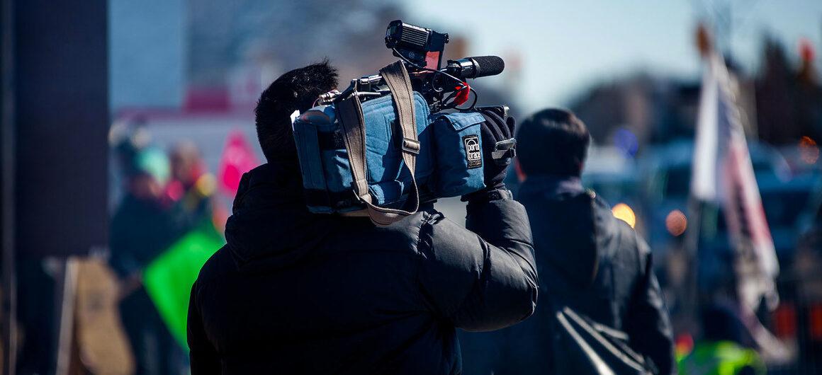 Mueren asesinados 59 periodistas en 2020, 22 de ellos en América Latina