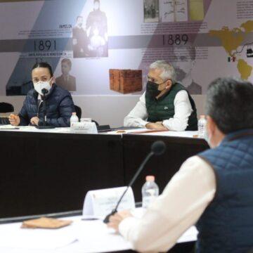 Autoridades refuerzan operativos preventivos en Chiapas