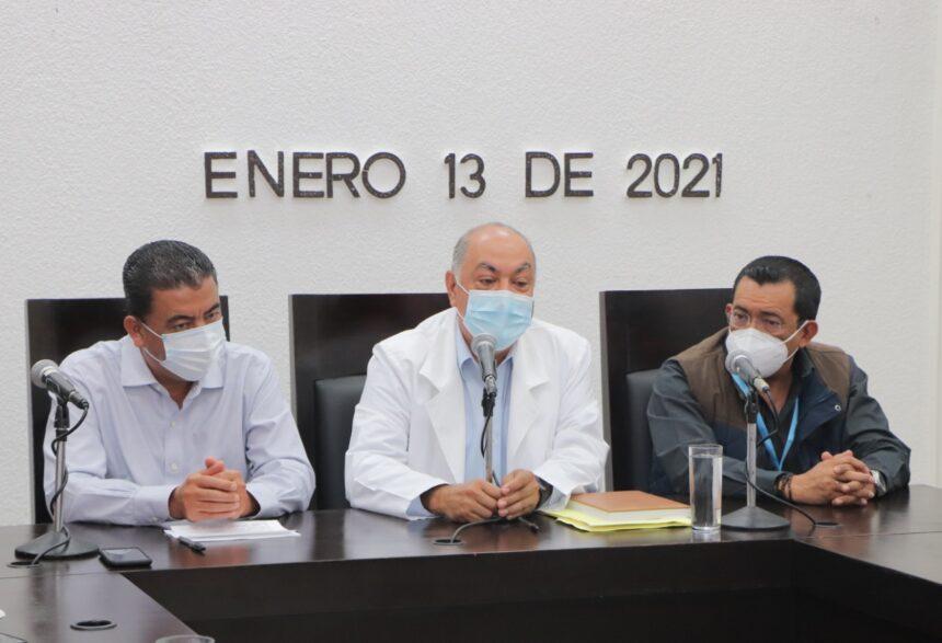 Congreso firma convenio con Federación de Asociaciones y Colegios Médicos
