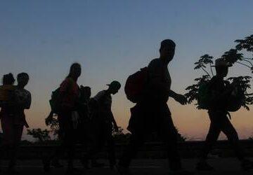 Chiapas el estado con mayor migración por falta de trabajo: INEGI