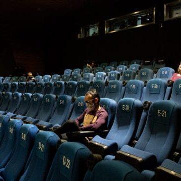 Cinemex y Cinépolis, ¿el fin de las salas de cine?
