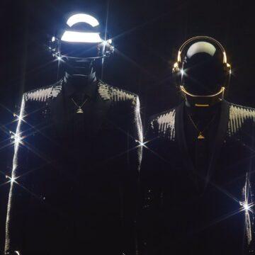 El popular dúo de electrónica Daft Punk se separa después de 28 años