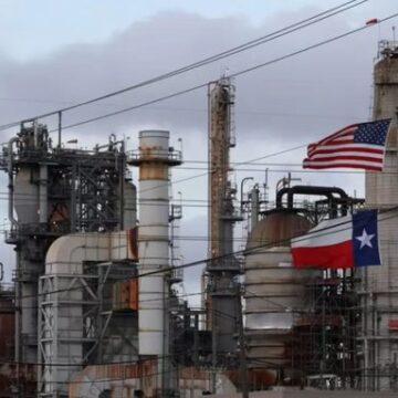 La crisis energética de Texas empeora cada vez más en medio de una ola de frío extremo
