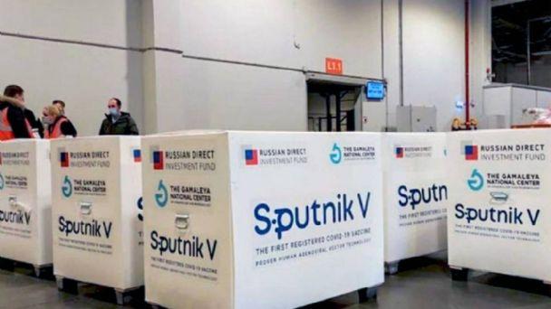 Primeras vacunas Sputnik V se aplicarán en municipio urbano de alta marginación