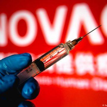 Recibe México certificado para aplicar la vacuna Sinovac: Ebrard