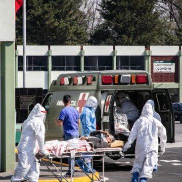 A un año de ser declarada pandemia, contagios globales de Covid-19 se estabilizan