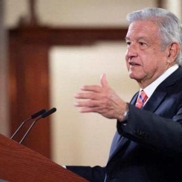 Campeche tendrá clases presenciales en abril: AMLO