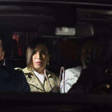 Rosario Robles ofrece a declararse culpable cumplir de seis años de prisión y pagar multa de cinco mil pesos