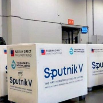 Una dosis de Sputnik V sería suficiente para quienes ya se contagiaron de SARS-CoV-2: estudio
