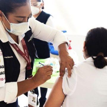 La OPS prevé que la mayoría de la población de América Latina estará vacunada a inicios de 2022
