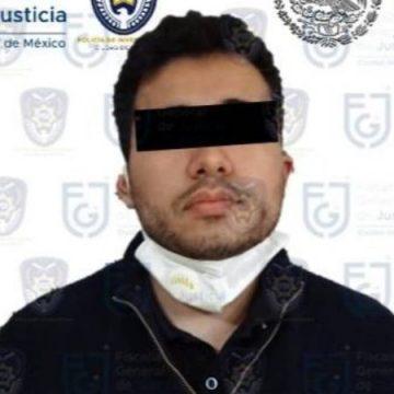Capturan en el Edomex a un sobrino de Caro Quintero; lo acusan de homicidio