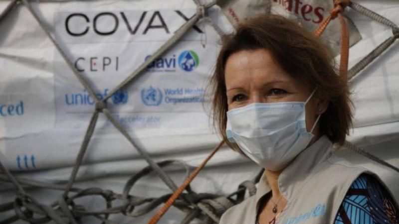 Países de bajos recursos sufrirán retrasos en la entrega de vacunas mediante mecanismo COVAX: OMS