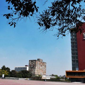 Suman ocho facultades de la UNAM en paro por retraso en pago de salarios